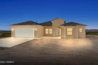 Residential Property for sale in 5555 La Reina Road, Las Cruces, NM, 88012