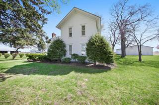 Single Family for sale in 50833 Silver Street, Three Rivers, MI, 49093