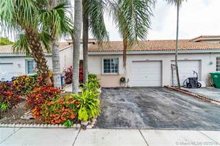 Condo for sale in 1900 SW 118th Ave, Miramar, FL, 33025