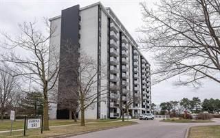 Condominium for sale in 151 La Rose Ave 1010, Toronto, Ontario, M9P1B3
