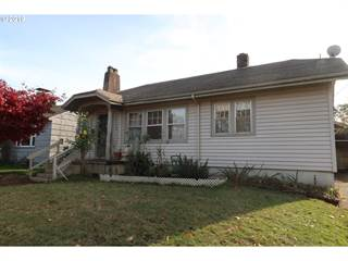 Single Family for sale in 2122 N WILLAMETTE BLVD, Portland, OR, 97217