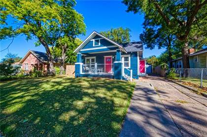 Residential Property for sale in 2817 NW 14th Street, Oklahoma City, OK, 73107
