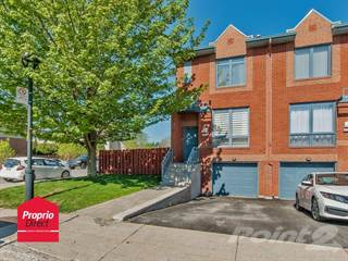 Residential Property for sale in 14601 Rue Thérèse-Giroux, Montreal, Quebec