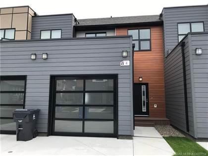 Residential Property for sale in 69 Aquitania Circle W 4, Lethbridge, Alberta, T1J 5M5