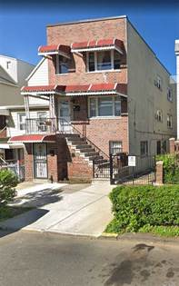 Multifamily for sale in 1729 Barnes Avenue, Bronx, NY, 10462