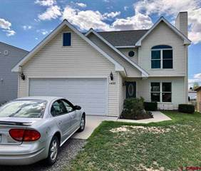 Single Family for sale in 1433 Bluff Street, Delta, CO, 81416