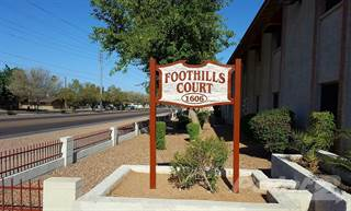 Apartment for rent in Foothills Court, Phoenix, AZ, 85029