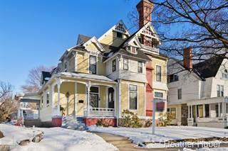 Condo for sale in 218 College Avenue SE 1, Grand Rapids, MI, 49503
