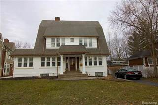 Single Family for sale in 935 SOUTHFIELD Road, Birmingham, MI, 48009