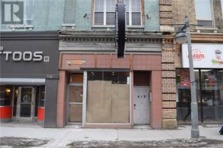 Retail Property for rent in 419 RICHMOND STREET, London, Ontario, N6A3C8