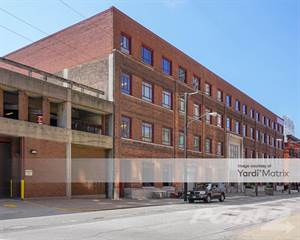 Office Space for rent in 1020 Bolivar Road - Suite # Not Known, Cleveland, OH, 44115