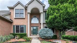 Single Family for sale in 45620 ADDINGTON Lane, Novi, MI, 48374