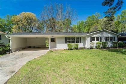 Residential Property for sale in 3465 Dale Lane SW, Atlanta, GA, 30331