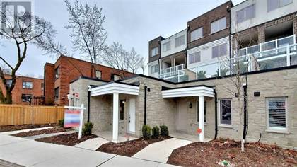 Single Family for sale in 1548B KINGSTON RD, Toronto, Ontario, M1N1R7