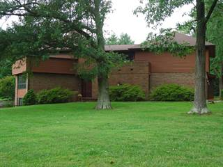 Single Family for sale in 3037 Hillcrest Drive, Salem, IL, 62881