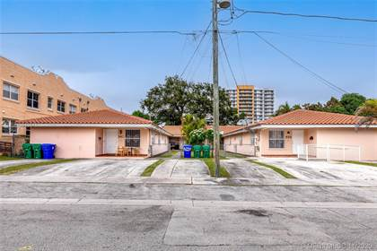 Multifamily for sale in 945 SW 10th St, Miami, FL, 33130