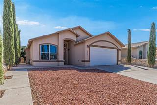 Residential Property for sale in 3210 OLIVE POINT Place, El Paso, TX, 79938