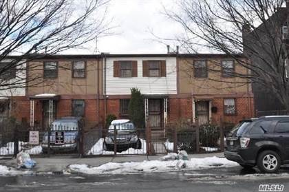 Residential Property for sale in 759 Jackson Avenue, Bronx, NY, 10456