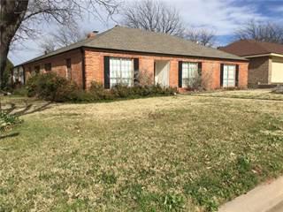 Single Family for sale in 802 Milford Street, Abilene, TX, 79601