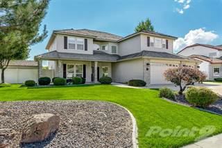 Single Family for sale in 851 E Martinique Drive , Meridian, ID, 83642