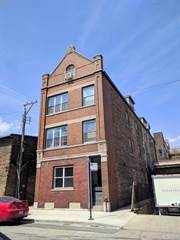 Single Family for rent in 732 West 19th Street 1F, Chicago, IL, 60616