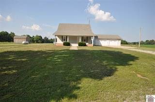 Single Family for sale in 302 County Road 1307, Bardwell, KY, 42023
