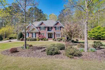 Residential Property for sale in 525 Wickstone Place, Milton, GA, 30004