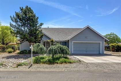 Residential for sale in 4633 N Granada Drive, Prescott Valley, AZ, 86314