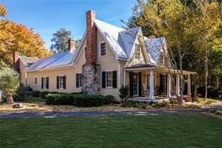 Single Family for sale in 7865 Nesbit Ferry Road, Sandy Springs, GA, 30350