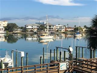 Townhouse for sale in 656 BAYWAY BOULEVARD 5, Clearwater, FL, 33767