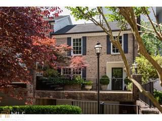 Condo for sale in 8 Ardmore Sq, Atlanta, GA, 30309