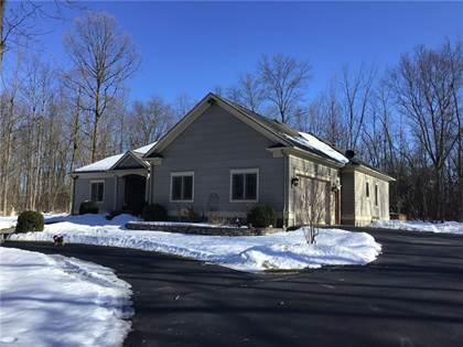 Residential Property for sale in 4162 Country Club Road, Geneseo, NY, 14454