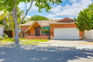 Single Family for sale in 2909 Edell Pl, San Diego, CA, 92117