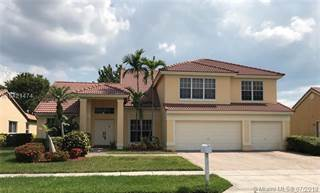 Single Family for sale in 19340 NW 10th St, Pembroke Pines, FL, 33029