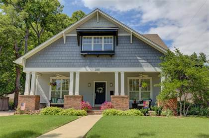 Residential Property for sale in 2015 E 19th Street, Tulsa, OK, 74104