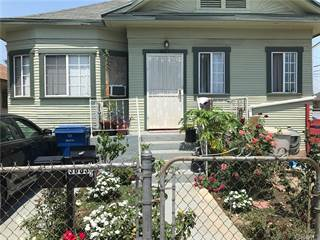 Multi-family Home for sale in 3803 Wall Street, Los Angeles, CA, 90011