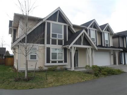 Single Family for sale in 45766 BRITTON AVENUE 2, Chilliwack, British Columbia, V2R1X7