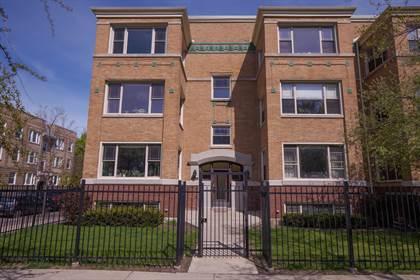 Residential for sale in 4455 North Magnolia Avenue 1, Chicago, IL, 60640