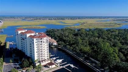 Residential for sale in 14402 MARINA SAN PABLO PL 902, Jacksonville, FL, 32224