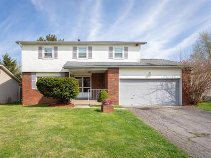 Residential for sale in 3206 Blue Ridge Road, Columbus, OH, 43219