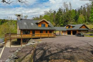 Single Family for sale in 51 Cragle Hill Rd, Shickshinny, PA, 18655