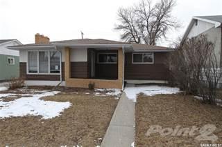 Residential Property for sale in 306 Elphinstone STREET, Regina, Saskatchewan, S4R 3W6