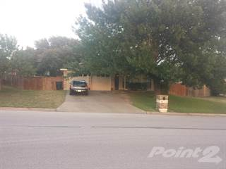 Residential Property for sale in 605 John Paul Jones, Temple, TX, 76504