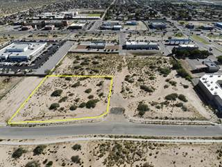 Land for sale in 14520 BILL NEWKIRK Way, Horizon City, TX, 79928