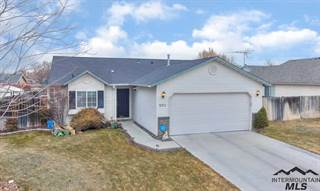 Single Family for sale in 3711 Hickman St., Caldwell, ID, 83605