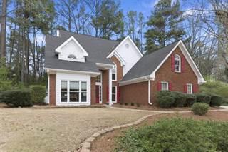 Single Family for sale in 755 Forest Oak Drive, Lawrenceville, GA, 30044
