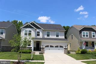 Single Family for rent in 8 INGLENOOK COURT, Baltimore City, MD, 21226