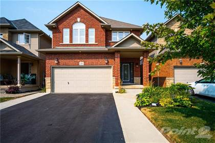 Residential Property for sale in 28 PELECH Crescent, Hamilton, Ontario, L0R 1P0