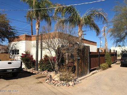 Residential Property for sale in 4316 S 6Th Avenue, Tucson, AZ, 85714