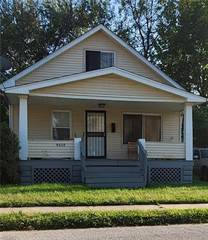 Single Family for sale in 9608 Sandusky Ave, Cleveland, OH, 44105